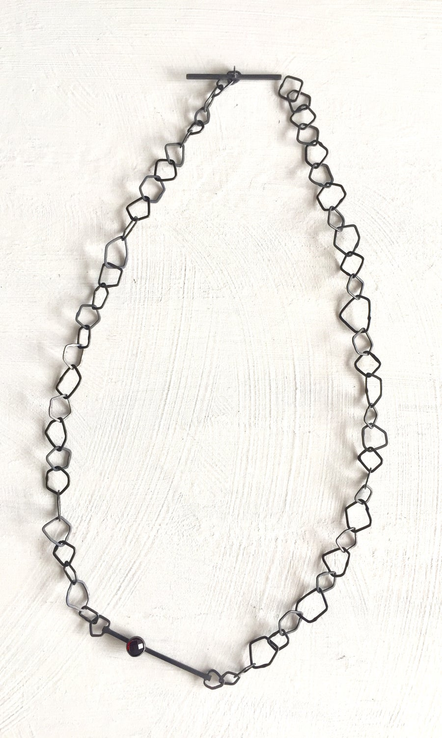 Image of Indian Summer Necklace #2