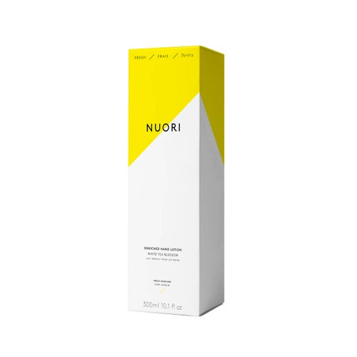 Image of NUORI Enriched Hand Lotion