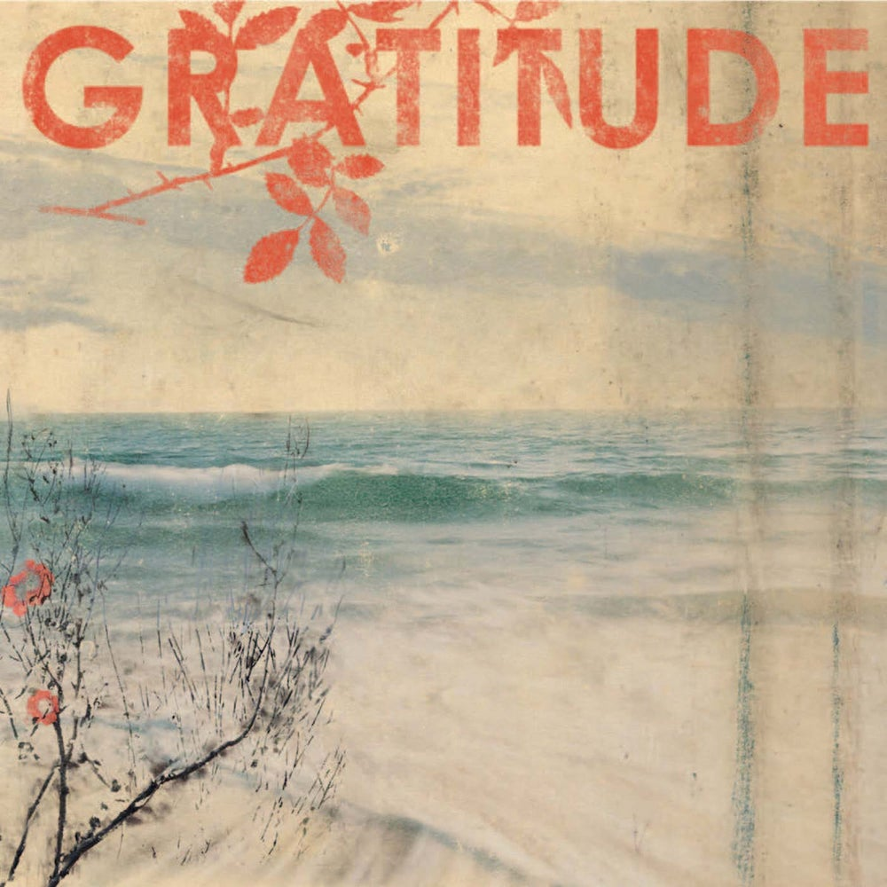 Image of Gratitude - S/T LP