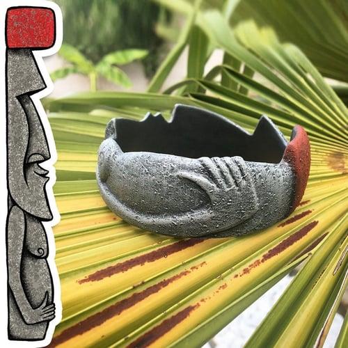 Image of Moai Bangle
