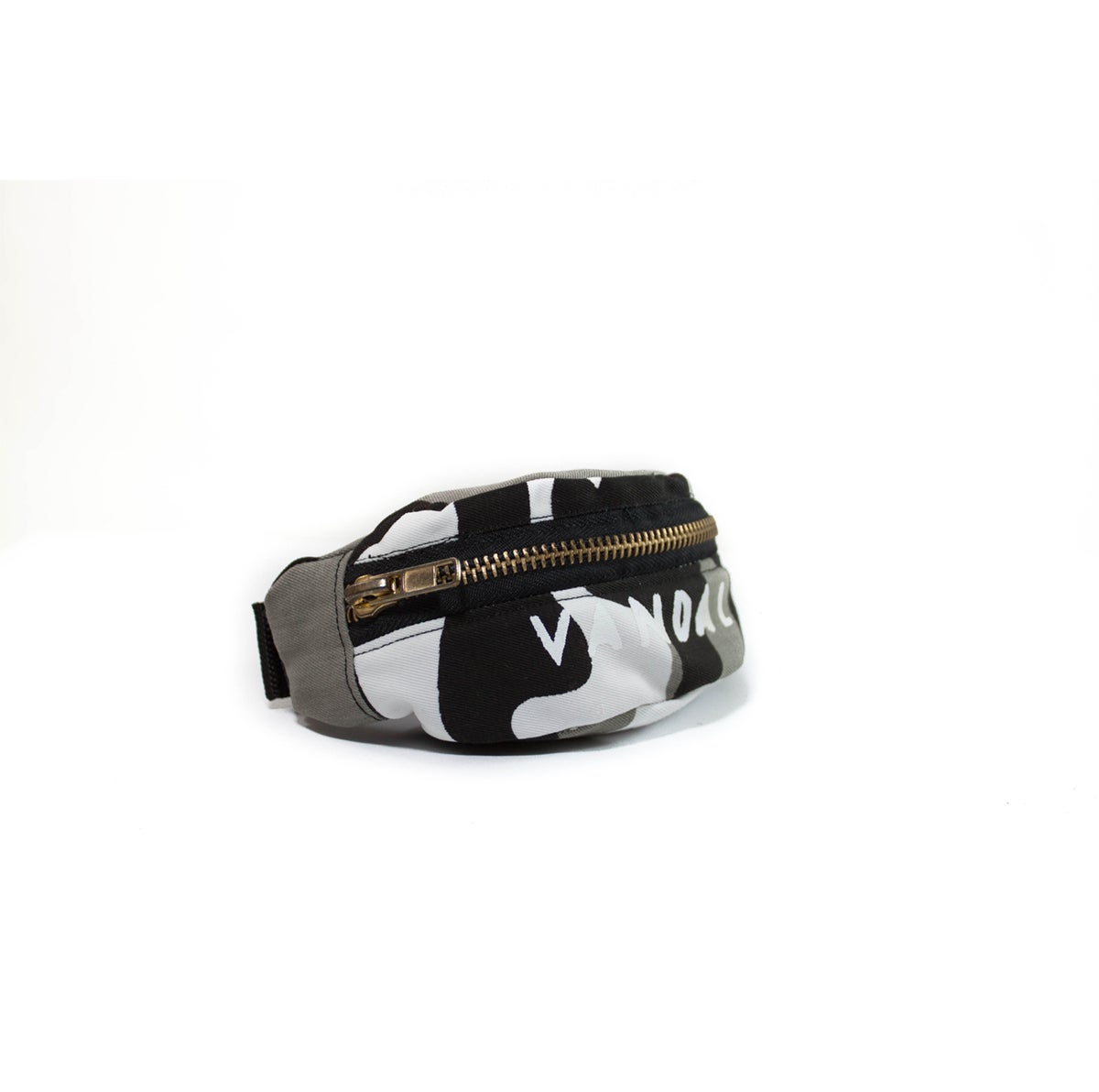 Image of VANDAL CAMO MINI BUM BAG