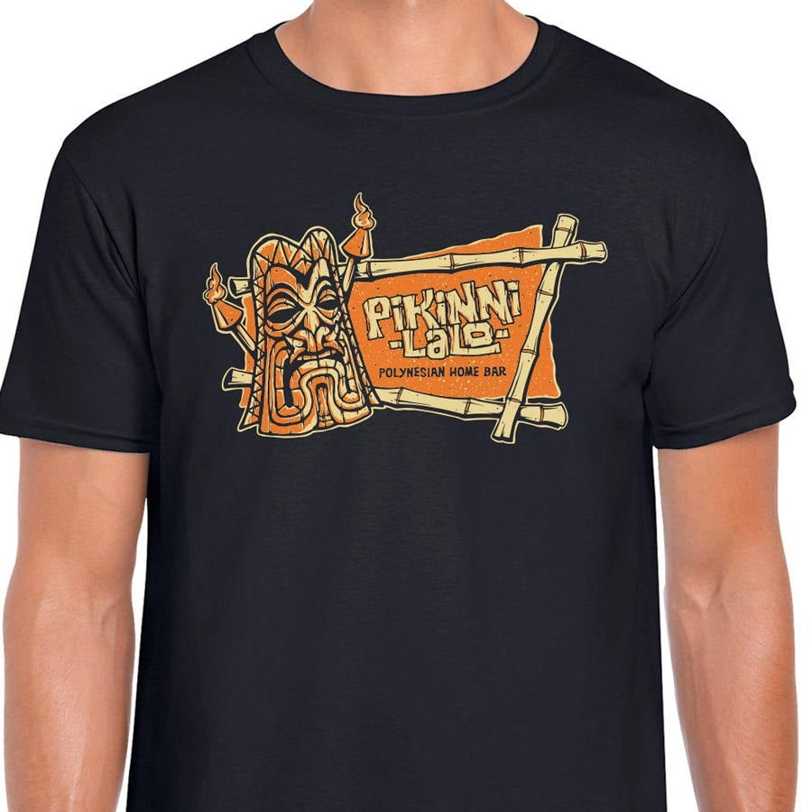 Image of SALE 15% OFF ! Pikinni Lalo T-shirt