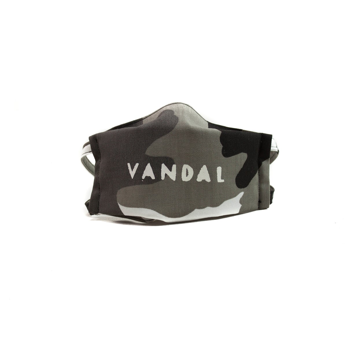 Image of VANDAL FACE MASK WITH FILTERS