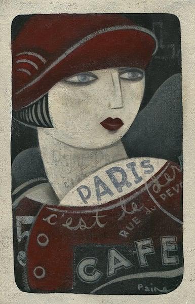 Image of Paris Cafe