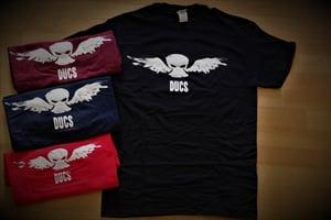 Image of DUCS Logo T-Shirt, div. Farben