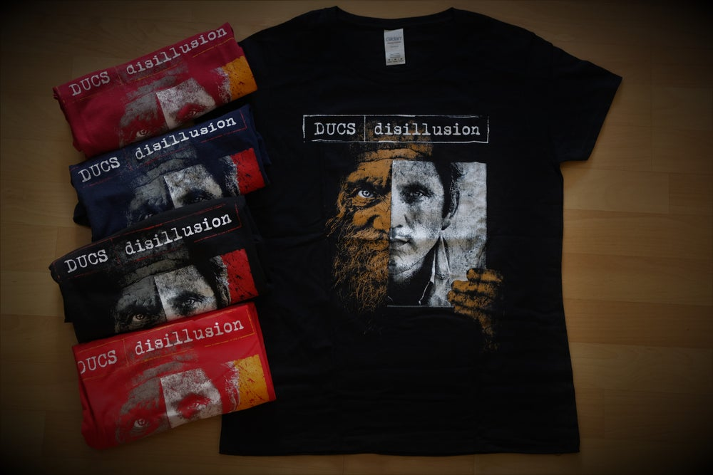 Image of Disillusion T-Shirt