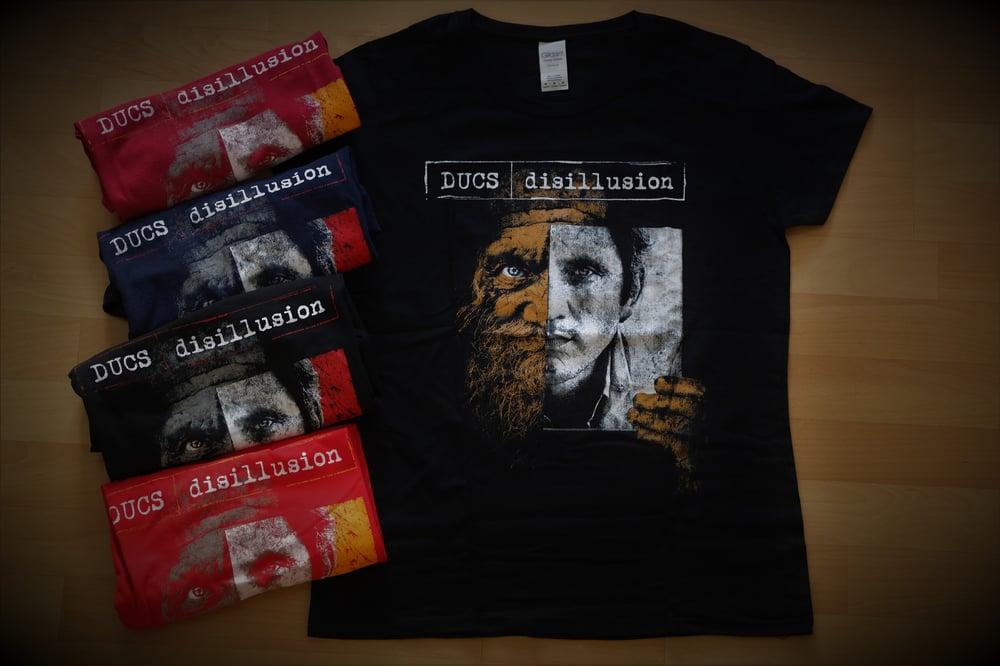 Image of Disillusion T-Shirt