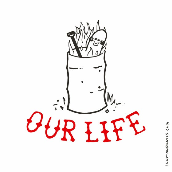Image of OUR LIFE
