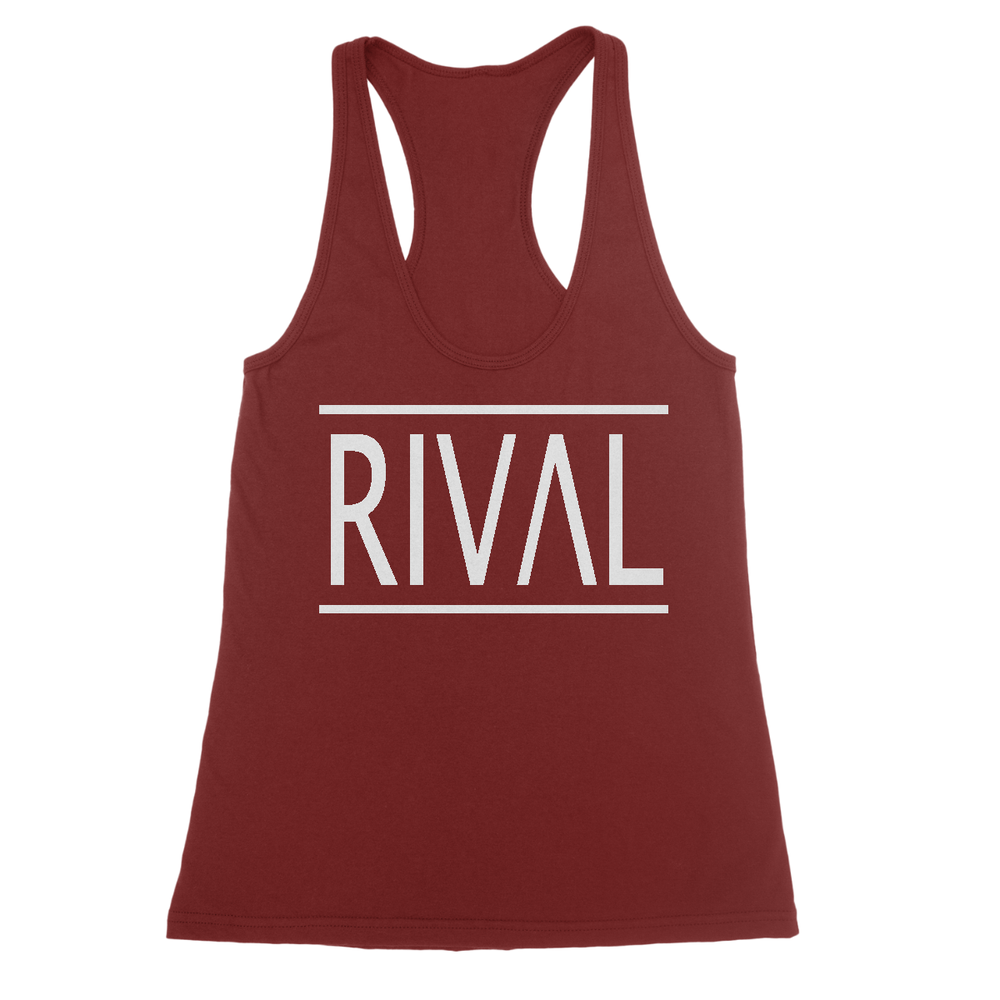 RIVAL Racerback - red