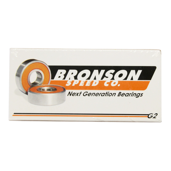 Image of Bronson G2 Bearings