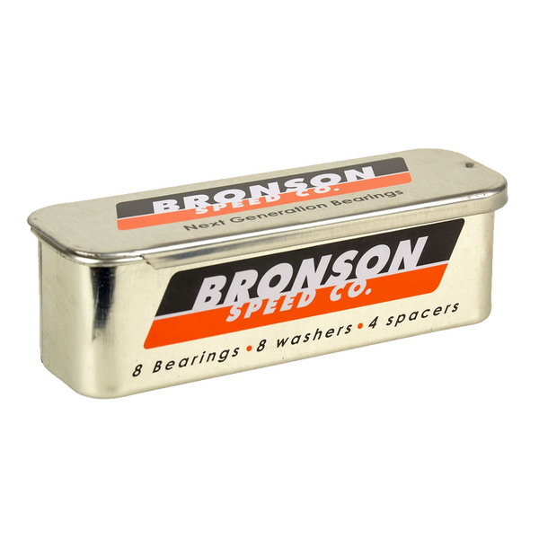 Image of Bronson G3 Bearings