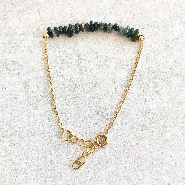 Image of Blue Sapphire Bracelet