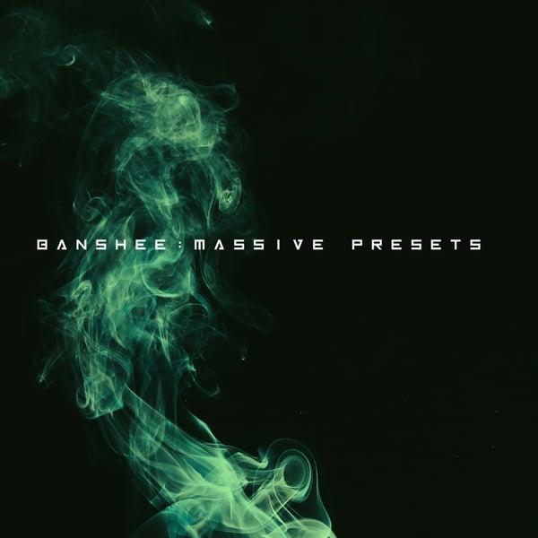 Image of Banshee Massive Presets