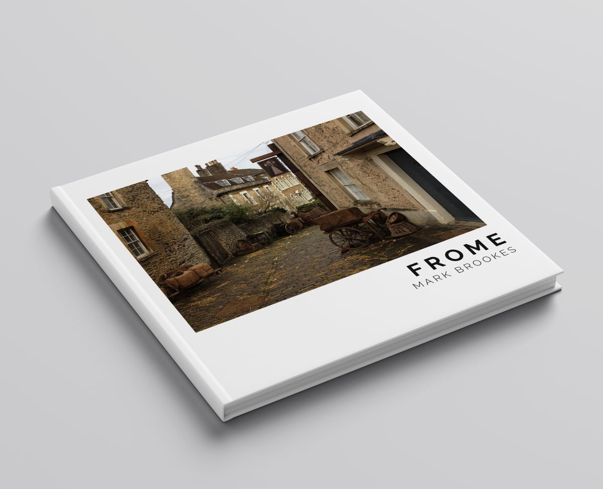 FROME - Photo Book