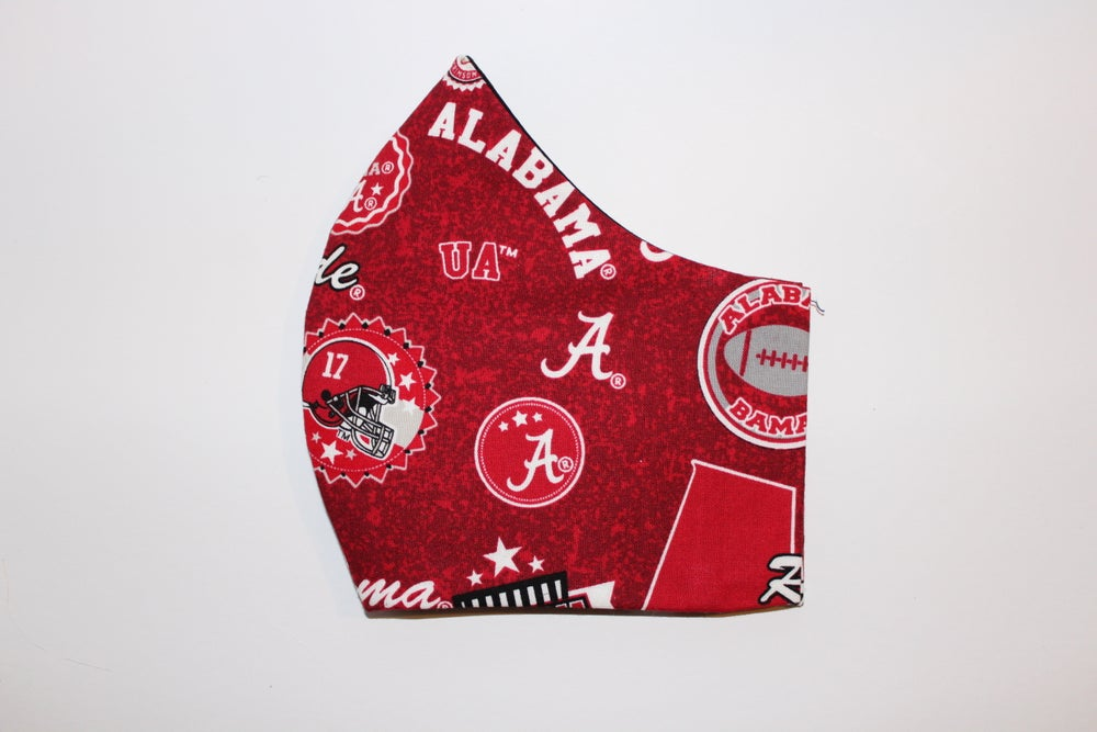 Image of Alabama Face Mask