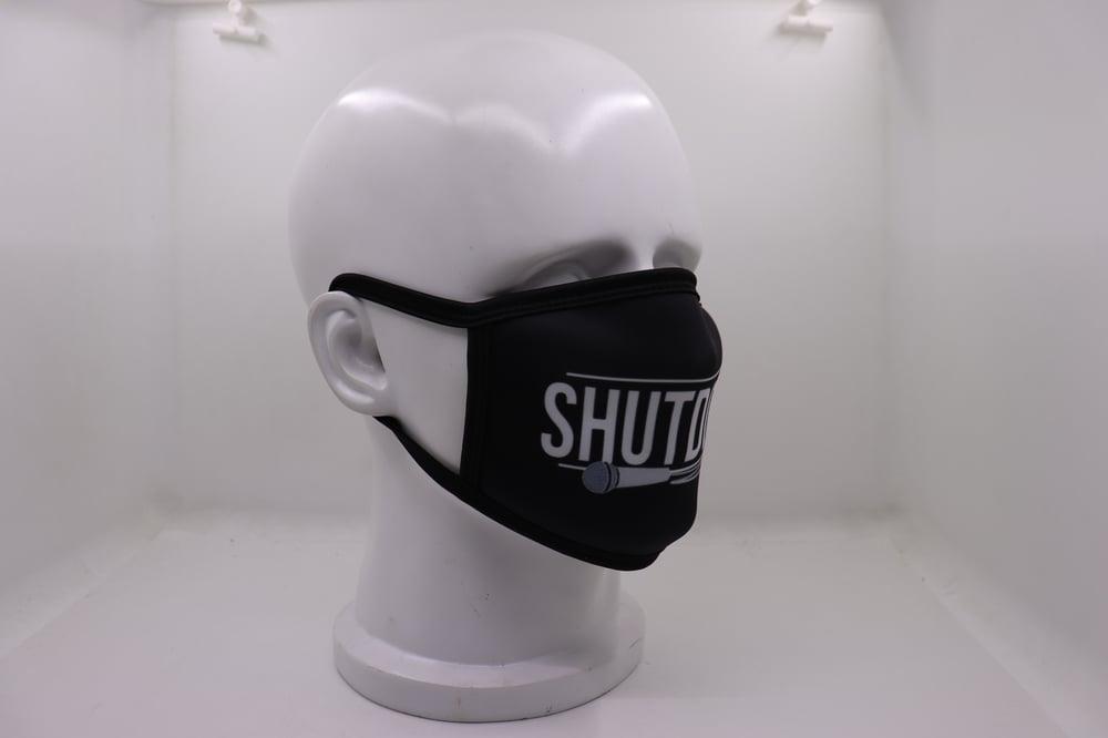 Image of Shutdown Rave Mask