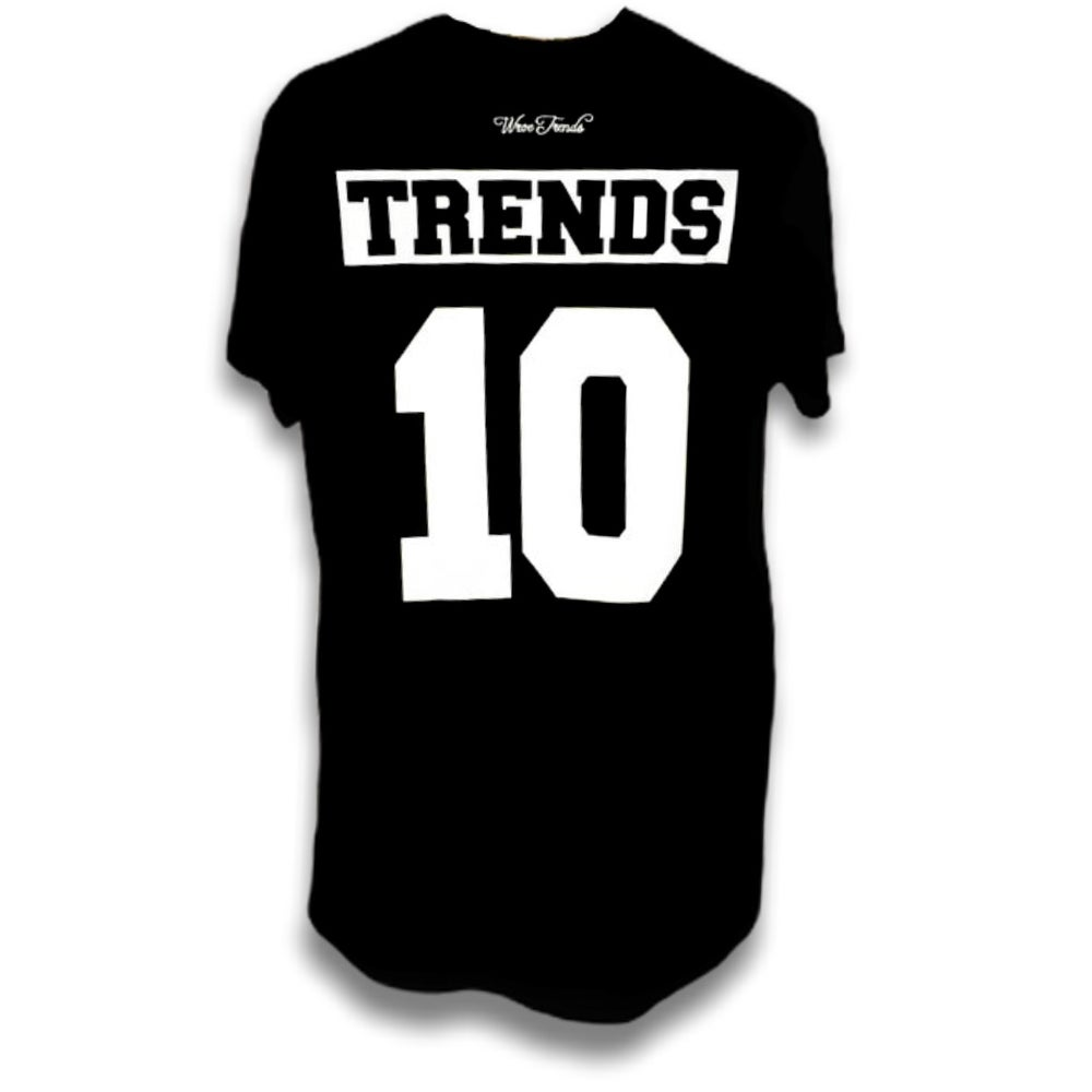 Image of BLACK TRENDS 10 PREMIUM TEE