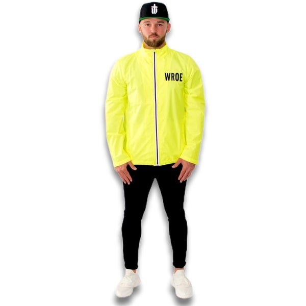Image of NEON WINDBREAKER