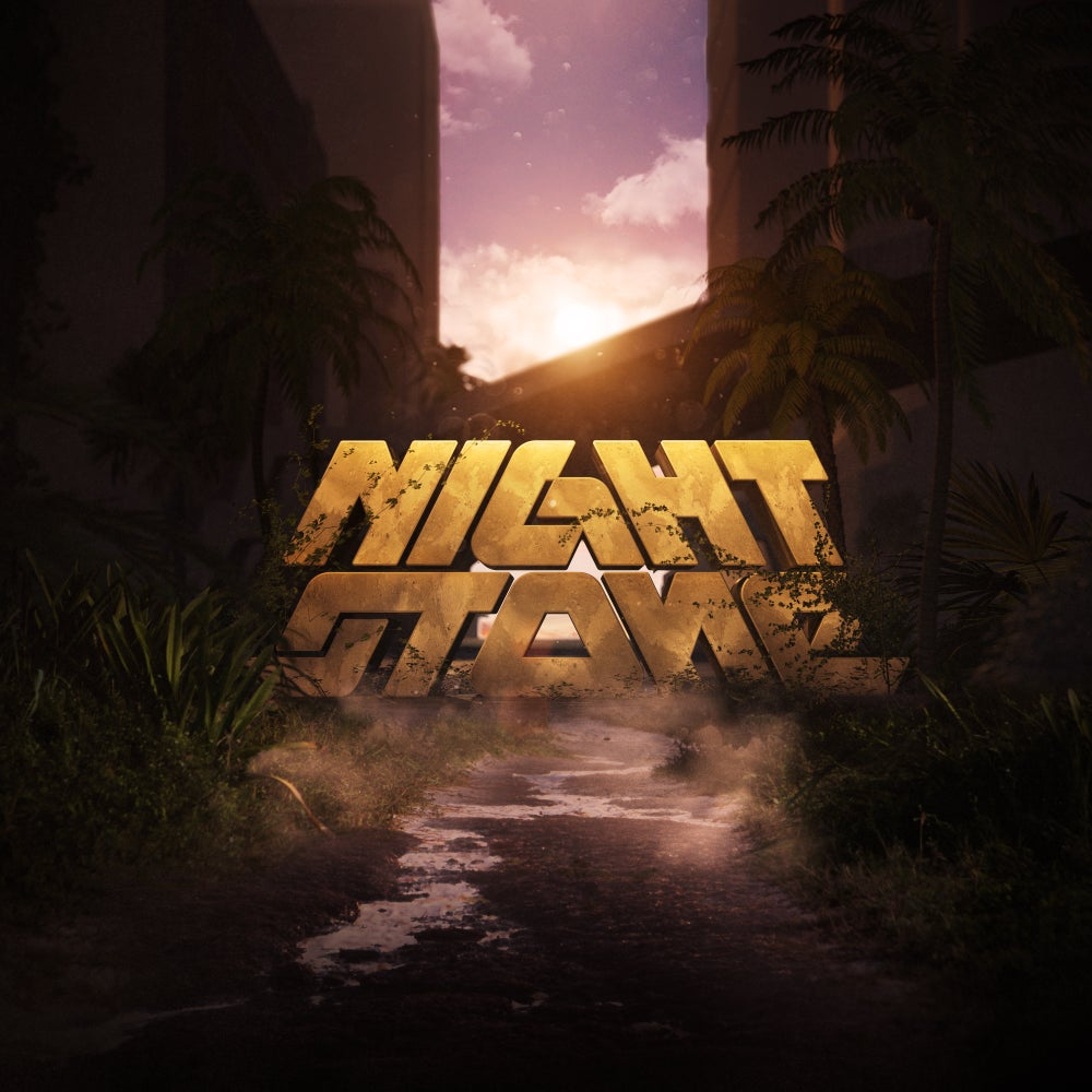 Image of Night Stone (CD) - Night Stone