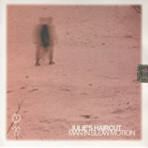 """Image of Julie's Haircut / Judah - """"Man in Slow Motion"""" (2004)"""
