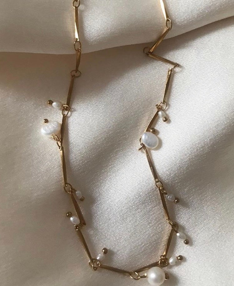 Image of Collar Margueritte