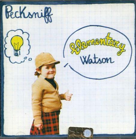"Image of Pecksniff - ""Elementary Watson"" (2004)"