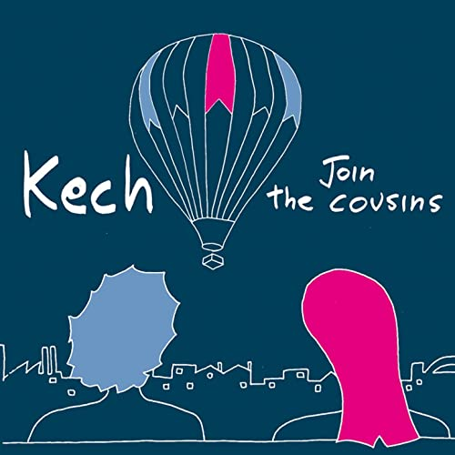 """Image of Kech - """"Join the Cousins"""" (2005)"""