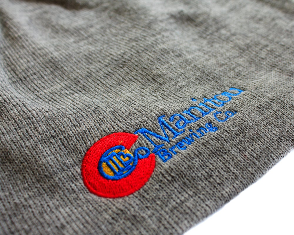Image of MBC Knit Winter Hat