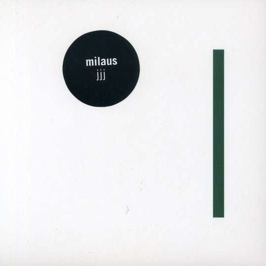 "Image of Milaus - ""JJJ"" (2005)"