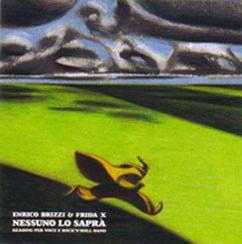 """Image of Enrico Brizzi & Frida X - """"Nessuno lo saprà"""" (2006)"""