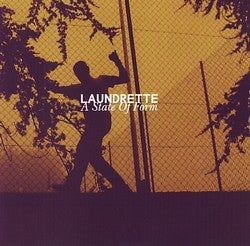 "Image of Laundrette - ""A State of Form"" (2007)"