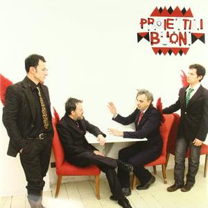 """Image of Proiettili Buoni - """"s/t"""" (2009)"""