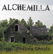 Image of Chasing Ghosts CD