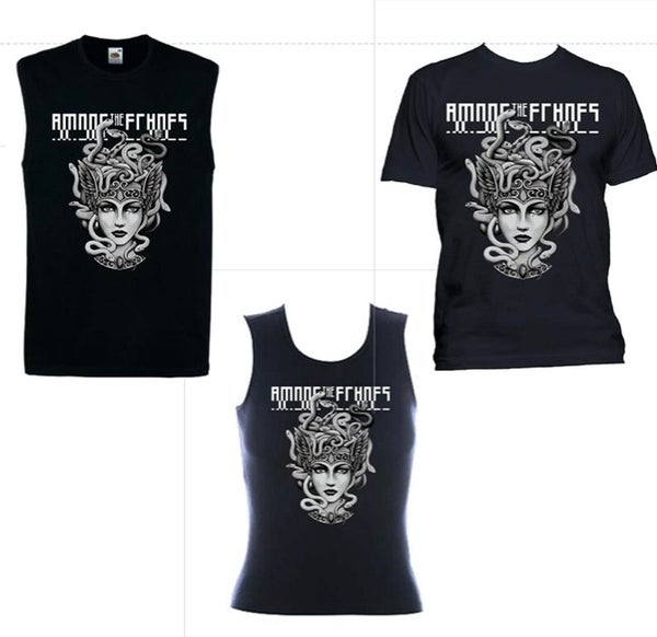 Image of Medusa Merchandise