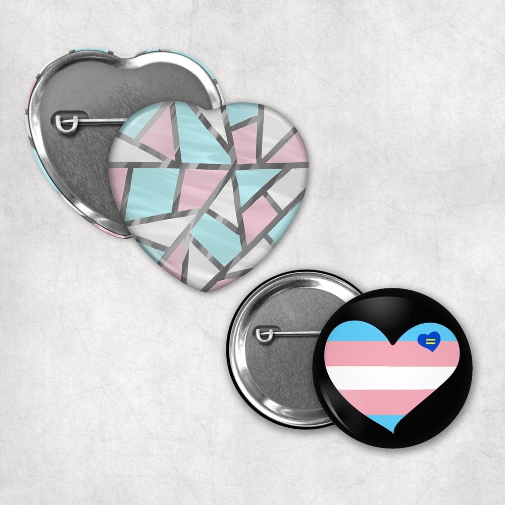 Pride Pin Pack