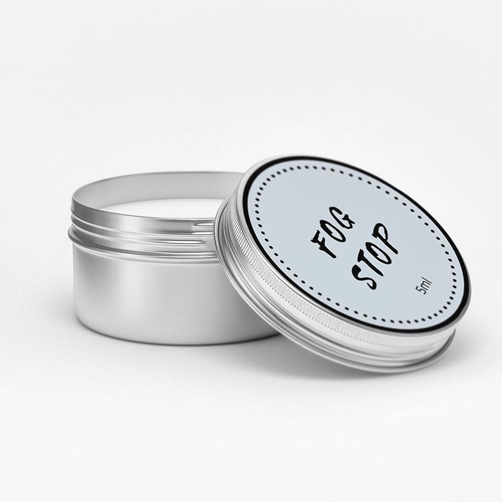 Image of FOG STOP! Anti-Fogging solution for eye-pro