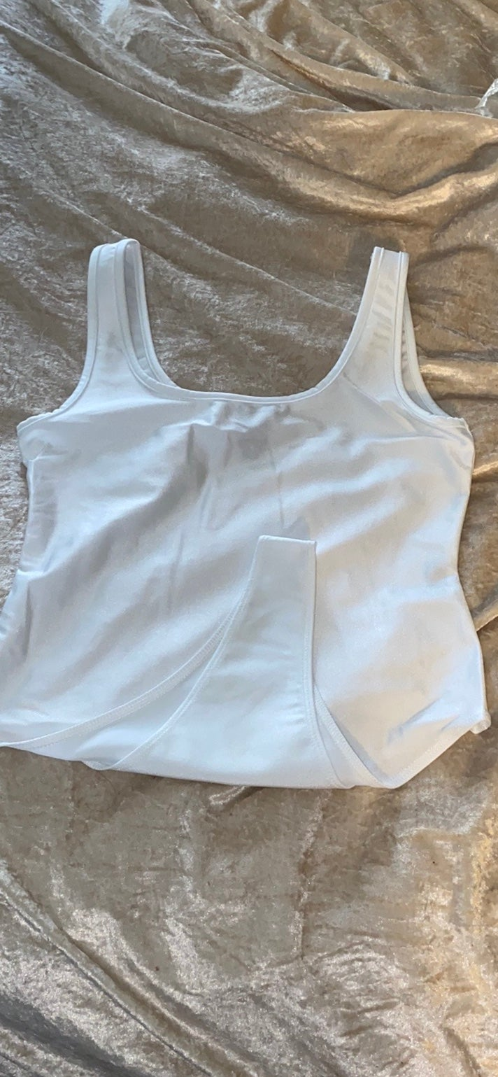 Vanity Bodysuit