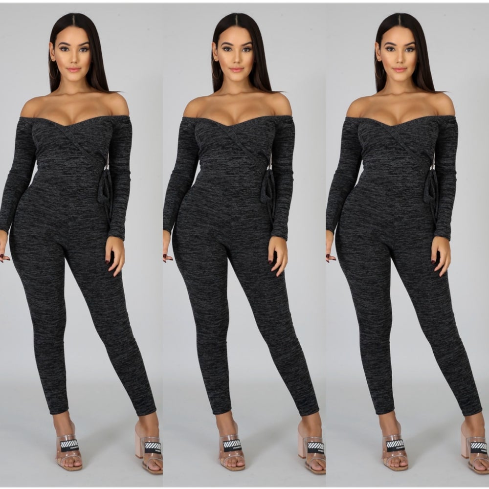 Image of Get me bodied jumpsuit
