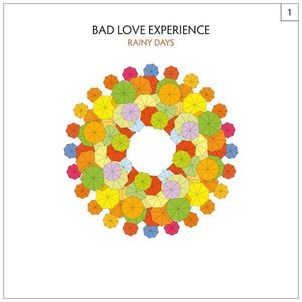 "Image of Bad Love Experience - ""Rainy Days"" (2011)"
