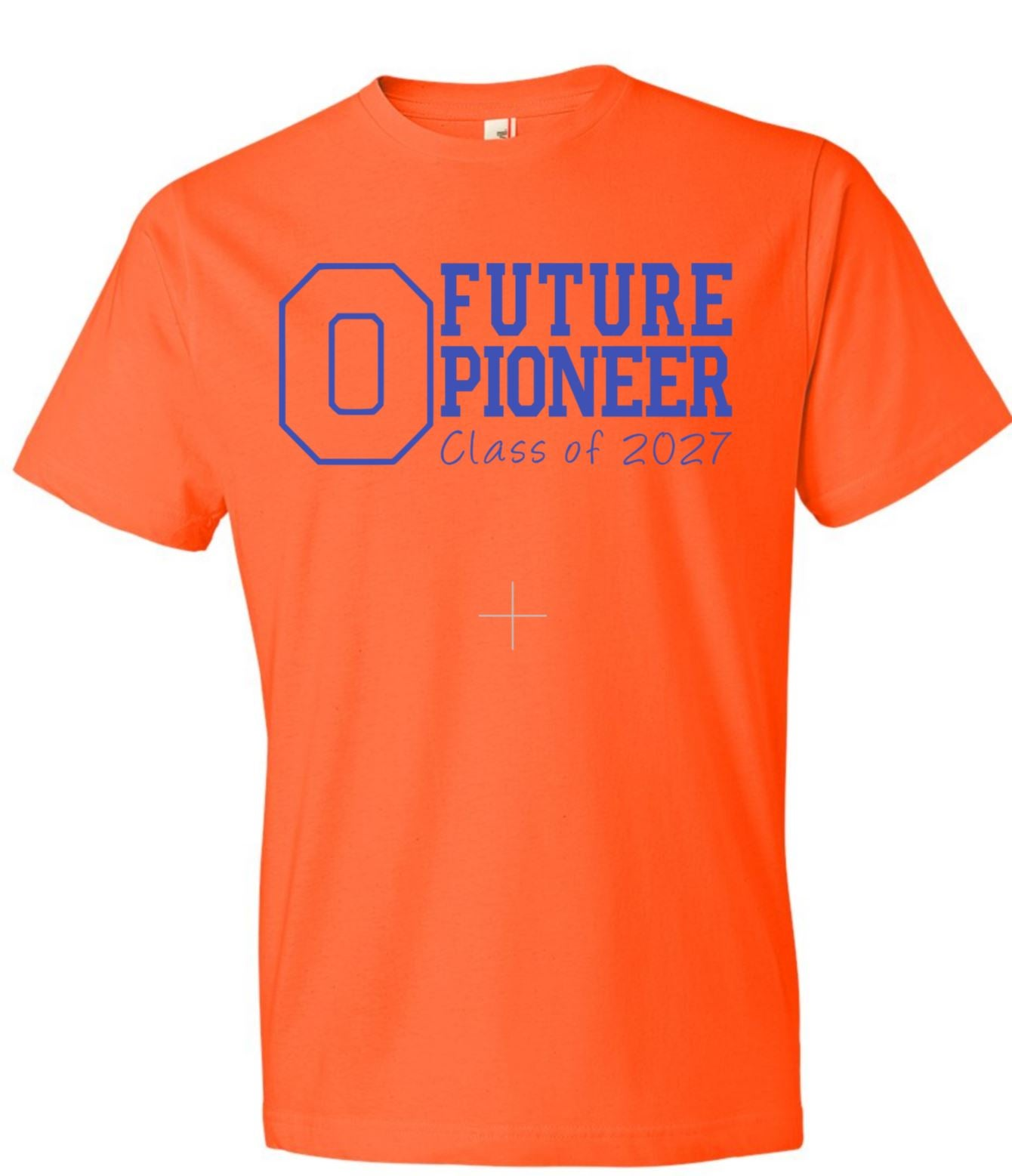 Image of Future Pioneer Class of 2027