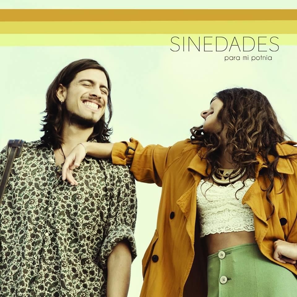 "Image of Sinedades - ""Para Mi Potnia"" (2019)"