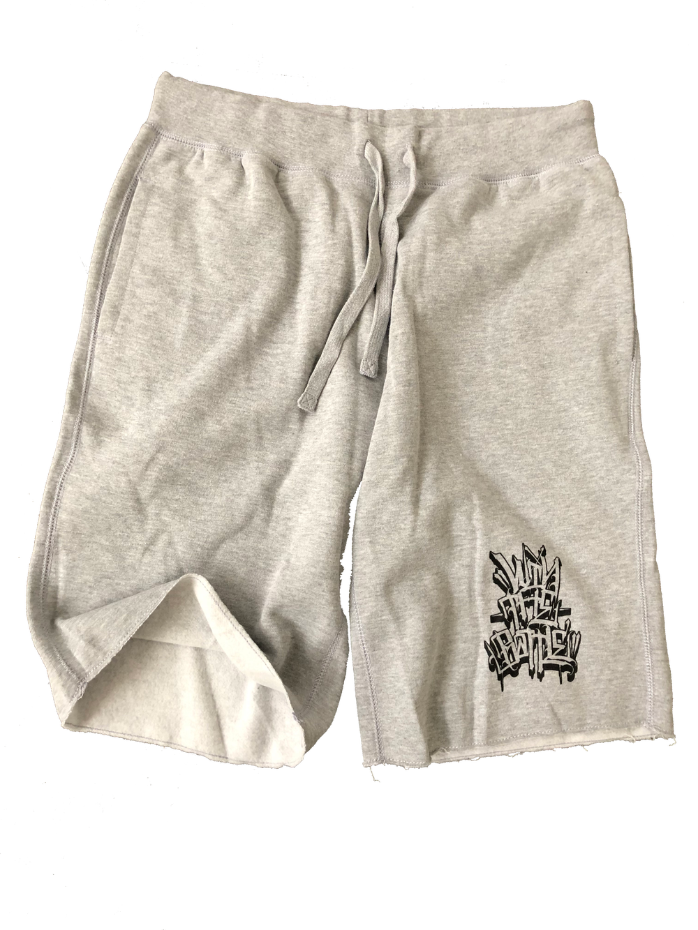 Battle Shorts - Grey