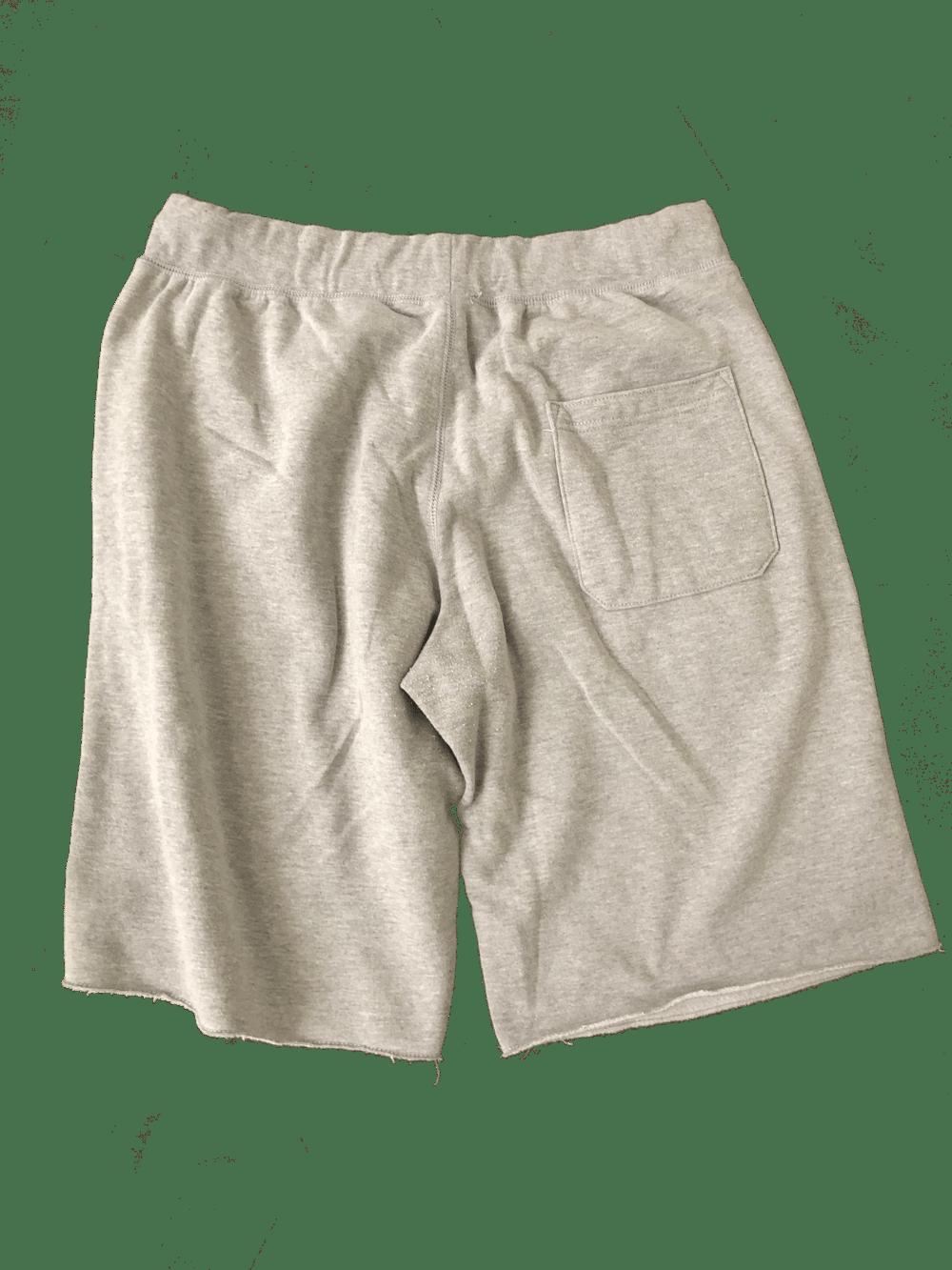 Sacrifice Shorts - Grey