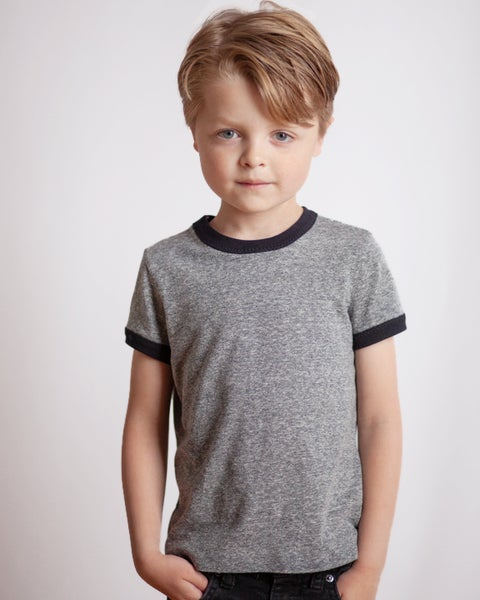 Image of MINI RIO RINGER T-SHIRT & DRESS (PDF)