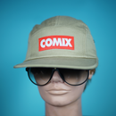 Image 1 of COMIX Five Panel Hat
