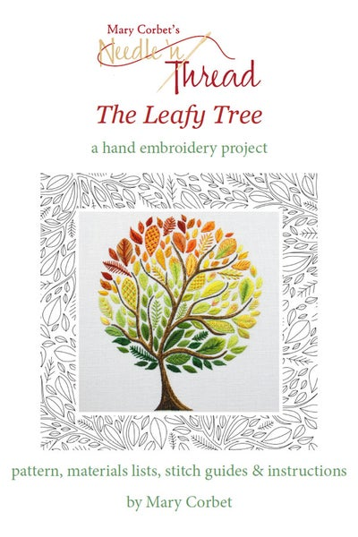 Image of The Leafy Tree Project E-Book
