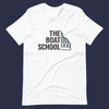 The Boat School Tee