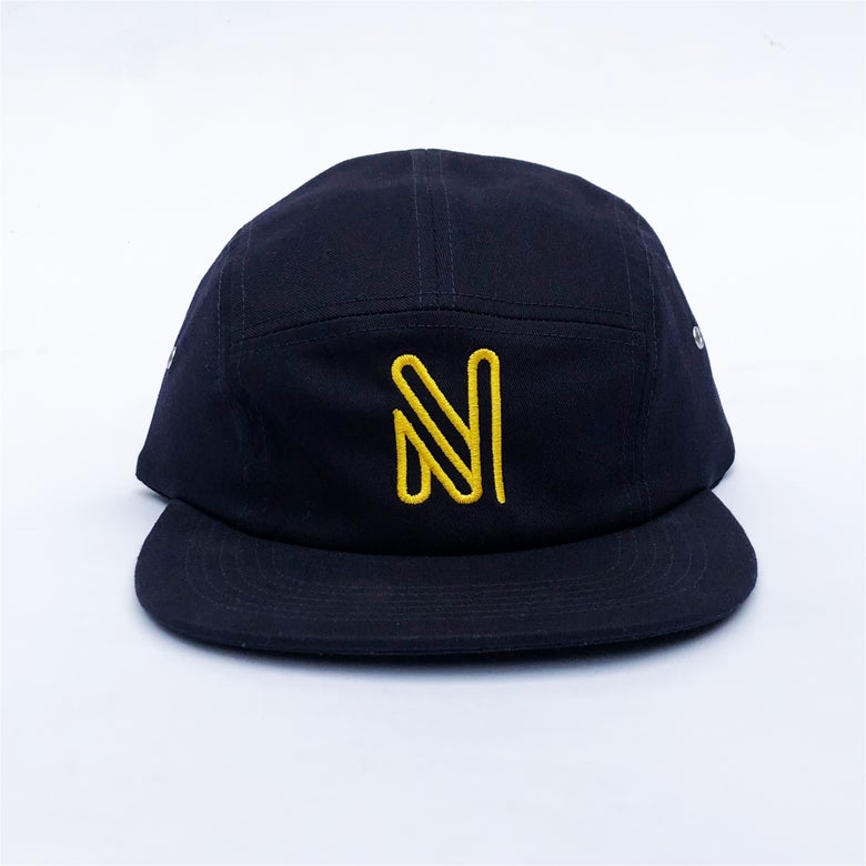 Image of Northside Cap - Chalk and Technique