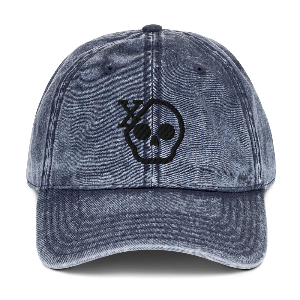 Image of Take It Back To X Vintage Hat