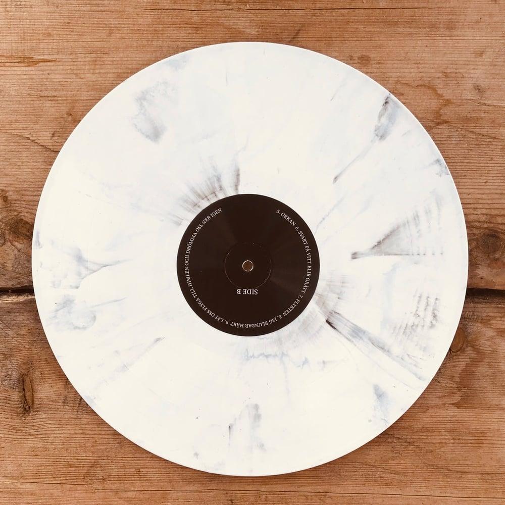 Orkan - Orkan (LP)